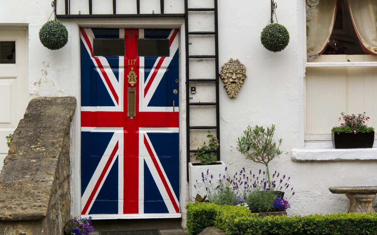 How will property prices compare post-Brexit?