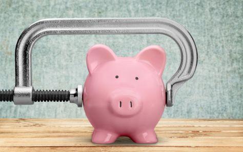 BTL lending criteria clampdown