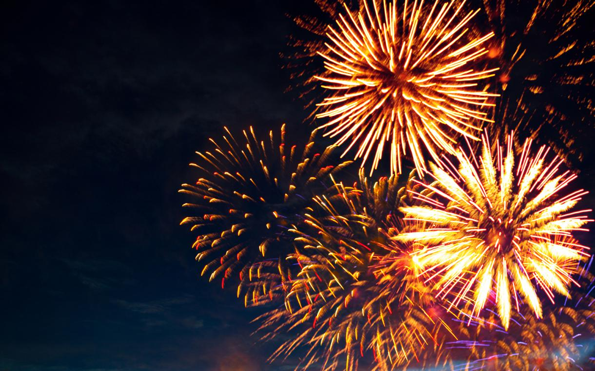 Fire safety vital for bonfire night to go with a bang!