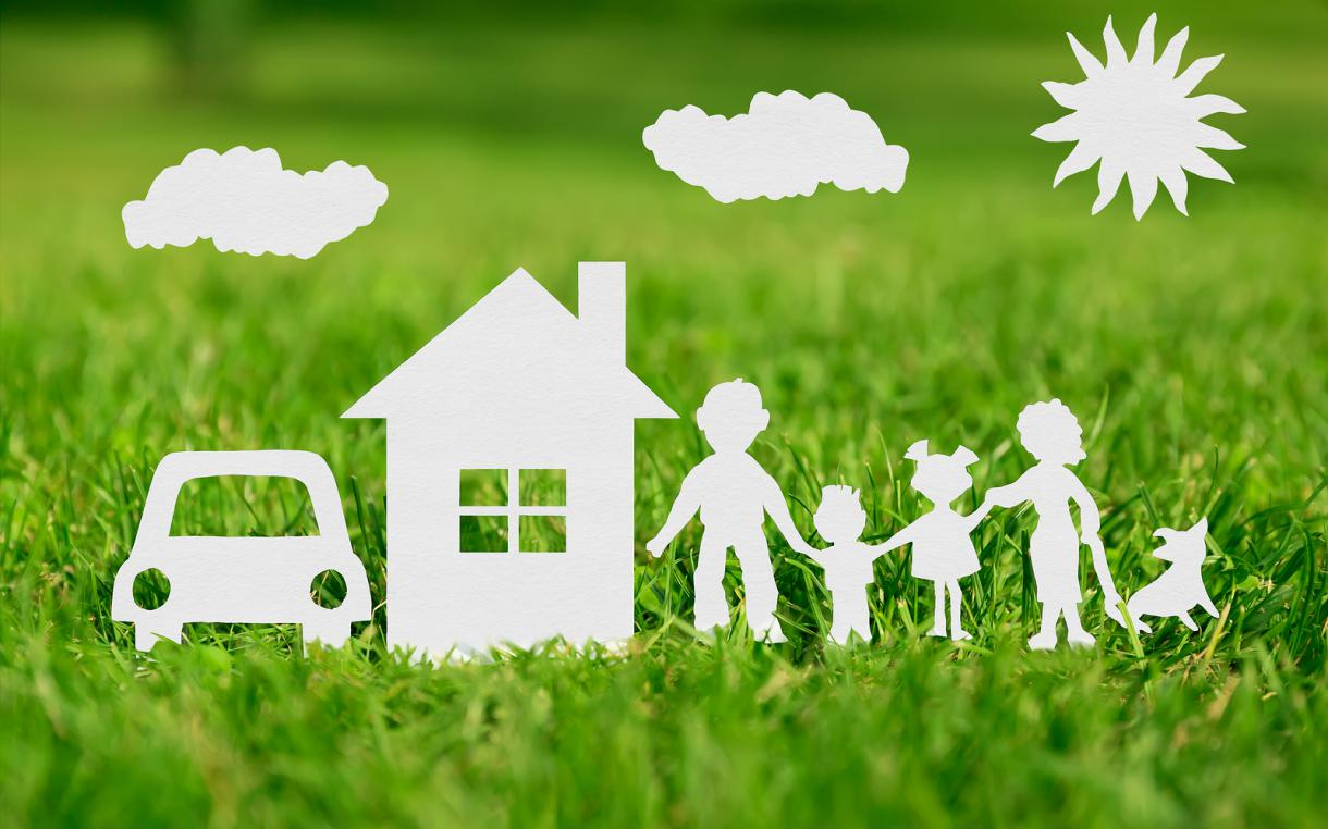 Families now the most common type of renter