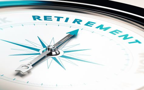 Recent rise in retired renters