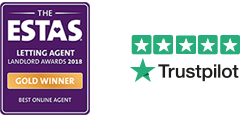 Trustpilot - 5 star reviews