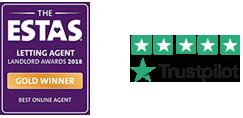Trustpilot - 5 star reviews