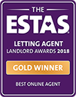 It's official! Urban.co.uk are the best online letting agent in the country!